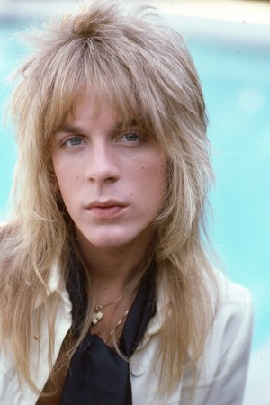 The Master Randy Rhoads