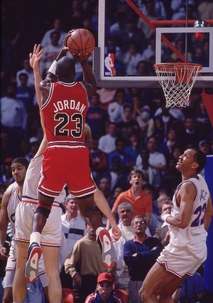 The Shot - Game 5 1989 Eastern Conference First Round