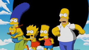 "The Simpsons ~ 24x02 ""Treehouse of Horror XXIII"""