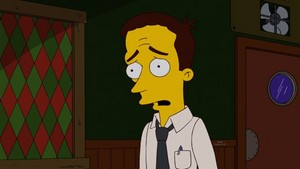"The Simpsons ~ 24x04 ""Penny Wiseguys"""