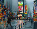 Times Square - cherl12345-tamara fan art