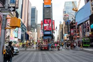 Timex Times Square