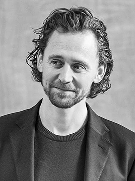 Tom Hiddleston द्वारा Marc Brenner (February 2019)