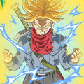 Trunks - dragon-ball-z photo