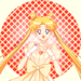 Tsukino Usagi - sailor-moon icon