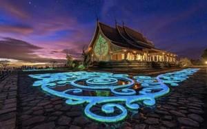 Ubon Ratchathani, Thailand