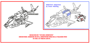 VFH-10 Auroran to VERITECH AGACs Comparison chart