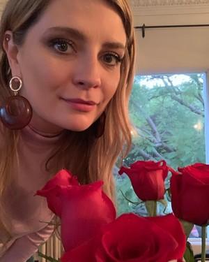 Valentine's hari 2019