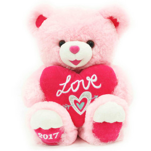 Valentine's dia Bears