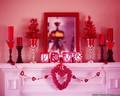 Valentine sprinkles for ma sweetie Kirsten🌺🌹💖