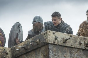 "Vikings ""Ragnarok"" (5x20) promotional picture"