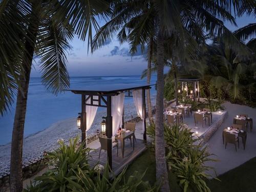 Maldives वॉलपेपर called Villingili, Maldives