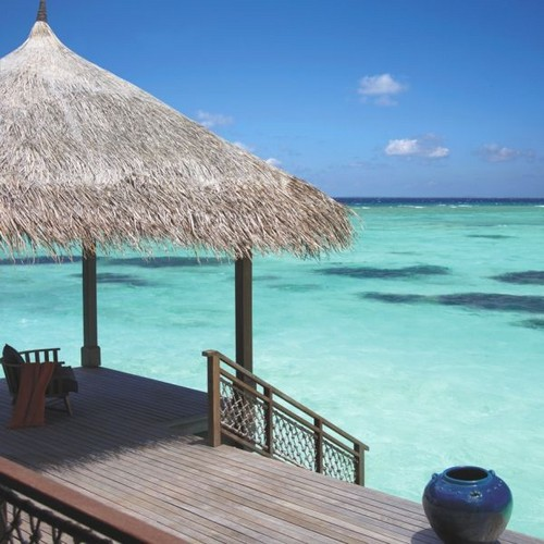 Maldives Hintergrund entitled Villingili, Maldives
