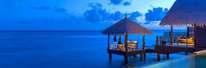 Villingili, Maldives
