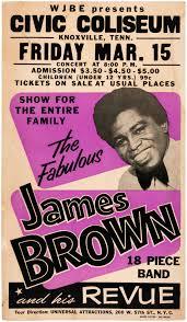 Vintage संगीत कार्यक्रम Tour Poster
