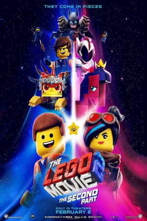 Watch The Lego Movie 2: The secondo Part (2019) (2019) full movie online download free