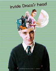 What is in Draco's Head.