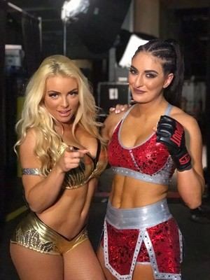 With Sonya Deville