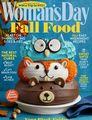 Woman's Day (US) Magazine Cover - magazines photo