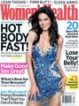 Women's Health Magazine Cover - magazines photo