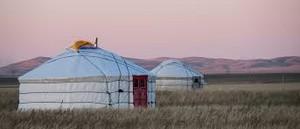 Xilinhot, Mongolia