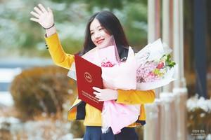 Xiyeon Graduation 2019