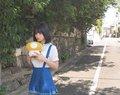 Yahagi Moeka  - akb48 photo