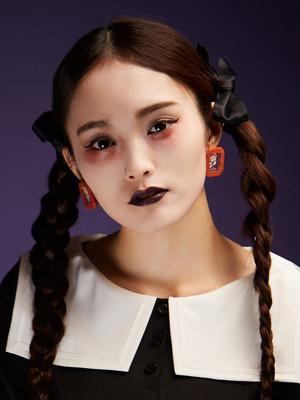 Yamamoto Sayaka - Adams Family Girl♡