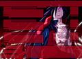 battle board super - uchiha-sasuke photo