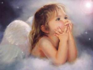 beautiful Engel for ma sweet violet🌹💖