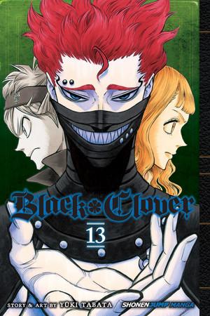 black clover zora