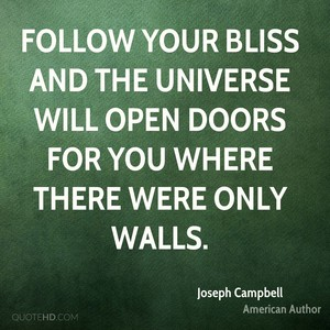 Quote Pertaining To n Universe