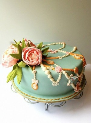 so beautiful 花 cakes🎂🌸