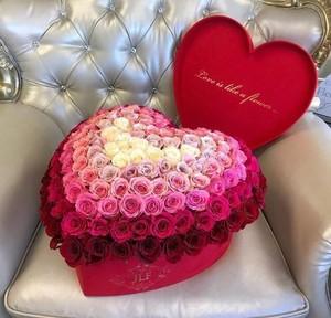 valentine sprinkles for ma sweet ari and rachel🌺🌹💖