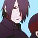 zzsasuke - uchiha-sasuke icon