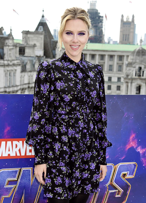 'Avengers Endgame' photocall at Corinthia London on April 11, 2019 in London