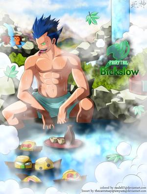 *Bickslow*