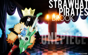 **Brook : Soul King**