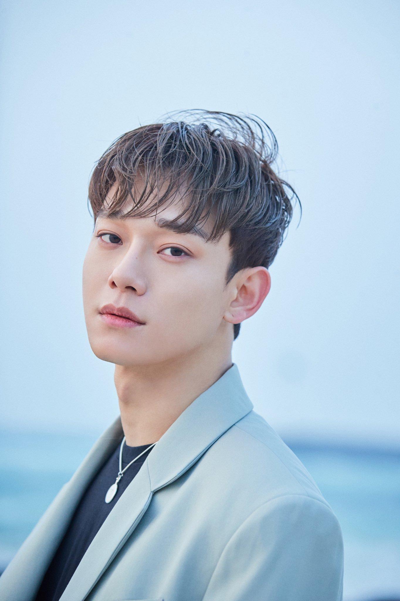 Chen #EXO Skechers | EXO | Exo chen, Exo, Chen