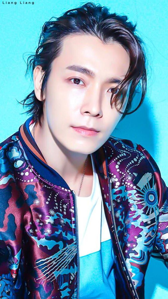 Donghae Lee Donghae Photo 42702327 Fanpop