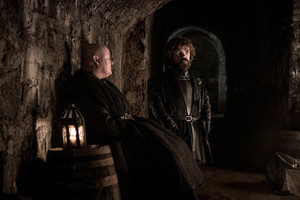 'Game of Thrones' Episode 8x03 Promotional Photos