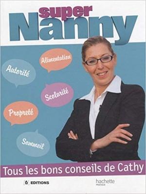 Kalthoum Sarrai Super Nanny