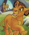 Kopa  - lionkinglove photo