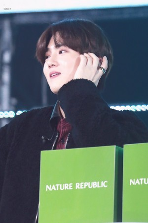 SUHO Green Nature 2019