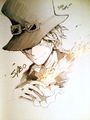 *Sabo The Revolutionary* - one-piece photo