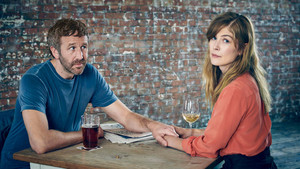 'State of the Union' with Rosamund Pike
