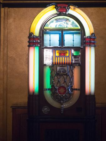 The Classic Jukebox