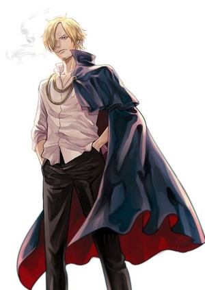 *Vinsmoke Sanji : One Piece*