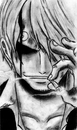 *Vinsmoke Sanji : One Piece*