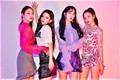 'Wow Thing' Promotional Poster ~ Soyeon; Seulgi; SinB; Chungha - g-i-dle photo